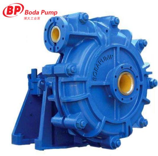 TZ(L)xi列渣jiang泵