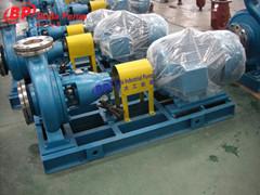 BCZ型标准hua工泵