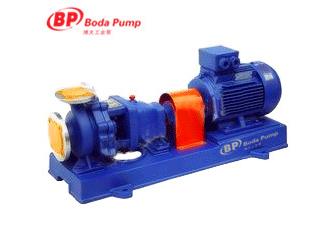 IH型hua工泵
