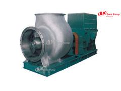 HZWxi列轴流泵