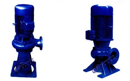 LW型立式pai污泵