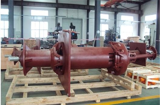 BVxi列液xia渣jiang泵