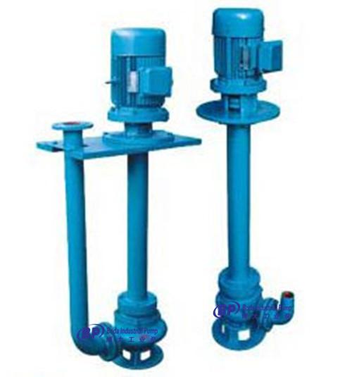 YW型液xia式pai污泵
