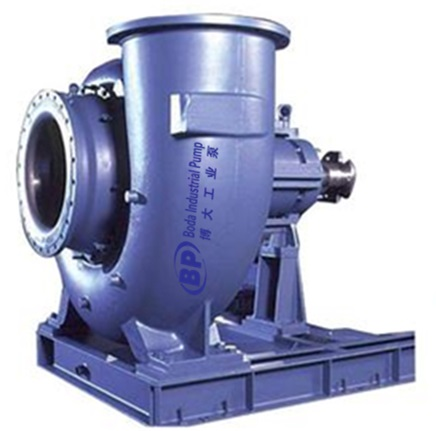 DTxi列脱硫泵