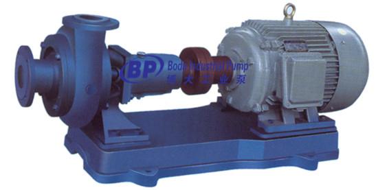 PW(F)污水泵及耐fu蚀污水泵